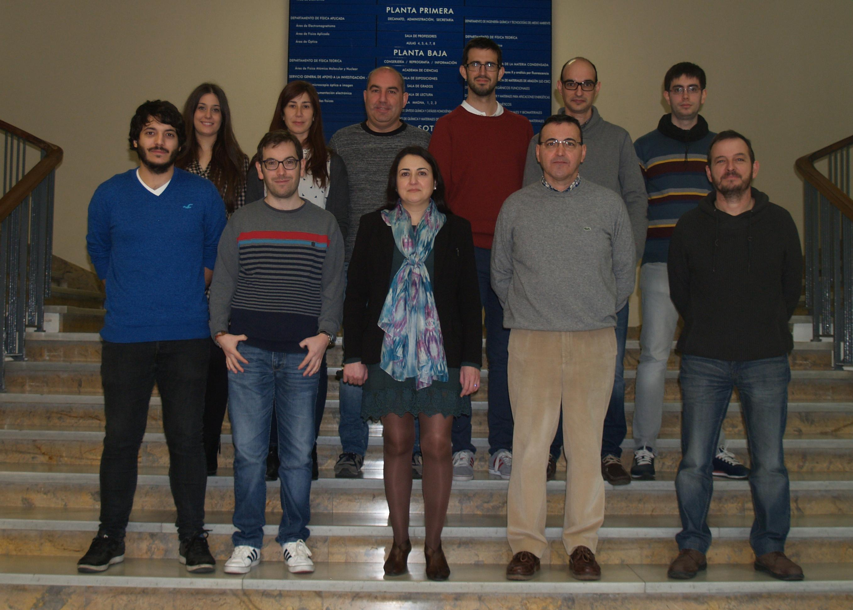 Grupo de Investigación PLATON
